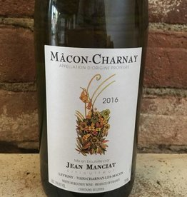 2017 Jean Manciat Macon-Charnay, 750ml