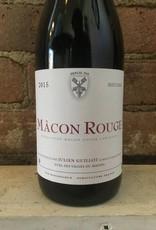 2016 Julien Guillot Clos des Vignes du Maynes Macon Rouge,750ml