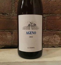 "2013 La Stoppa ""Ageno"" IGT Emilia Bianco, 750ml"