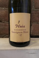 2017 Huia Marlborough Sauvignon Blanc,750ml