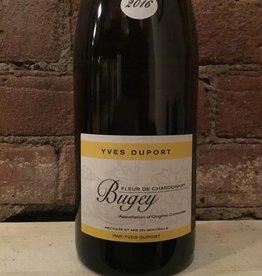 "2016 Duport Bugey ""Fluer de Chardonnay"", 750ml"