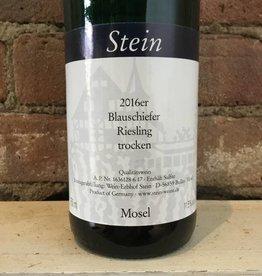 2017 Stein Riesling Blue Slate Dry, 750ml