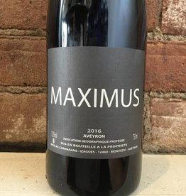 "2017 Nicolas Carmarans ""Maximus"" IGP Aveyron, 750ml"