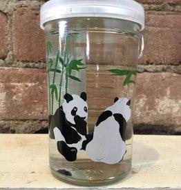 """Miyozakura """"Panda"""" Junmai Cup, 180ml"""