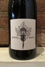 "2017 Babass ""Groll n' Roll"" VDF Red, 750ml"