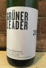 2018 Barbara Ohlzelt Gruner Leader, 1L