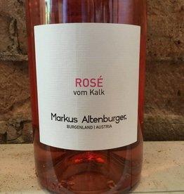 2017 Markus Altenburger Vom Kalk Rose,750ml