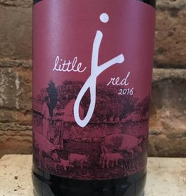 "2017 Joostenberg ""Little J"" Red, 750ml"