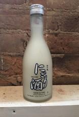 """Sho Chiku Bai Nigori """"Creme de Sake"""", 300ml"""