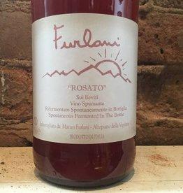 2017 Cantina Furlani Sur Lie Rosato, 750ml