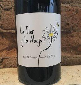 """2016 Gomariz """"La Flor y la Abeja"""" Souson, 750ml"""