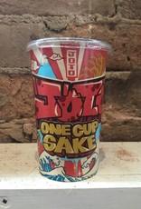 Joto Sake One Cup, 200ml