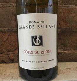 2017 Grande Bellane Cotes du Rhone Voigner Blanc, 750ml