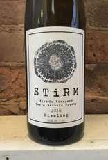 2016 Stirm Wine Co Riesling Kick-on Vineyard, 750ml