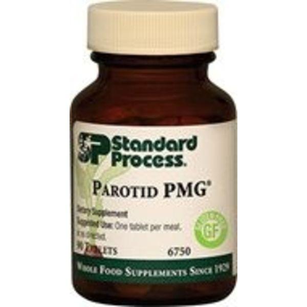 Parotid PMG- 90T