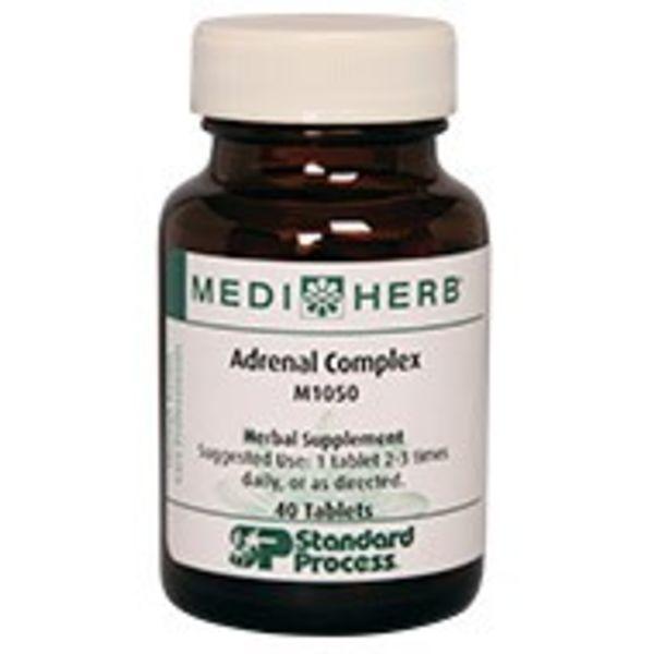 Adrenal Complex- 40 tabs