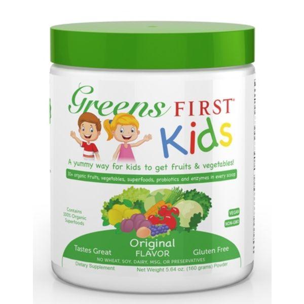 Greens First Kids - Original Mint