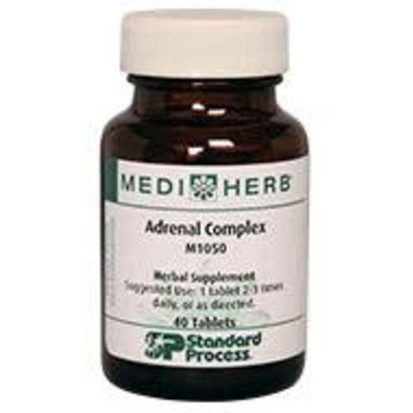 Adrenal Complex- 120 tabs