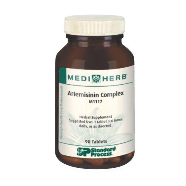 Artemisinin - Mediherb/Standard Process