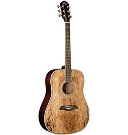 Oscar Schmidt Oscar Schmidt Spltd maple dreadnought