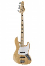 Austin Austin Jazz Bass Natural