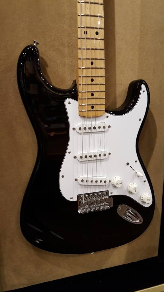 fender Used Fender Stratocaster MIM