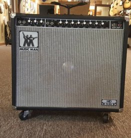 music man USED 70's Music Man HD130 Combo Amp