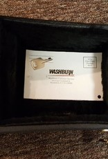 washburn Used Washburn HB-30 Sunburst w/HSC