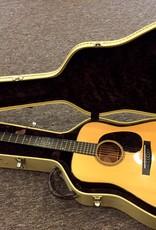 Huss & Dalton Dreadnaught TD-M Custom
