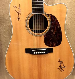 Martin DC-16 RGTE Dreadnought Guitar