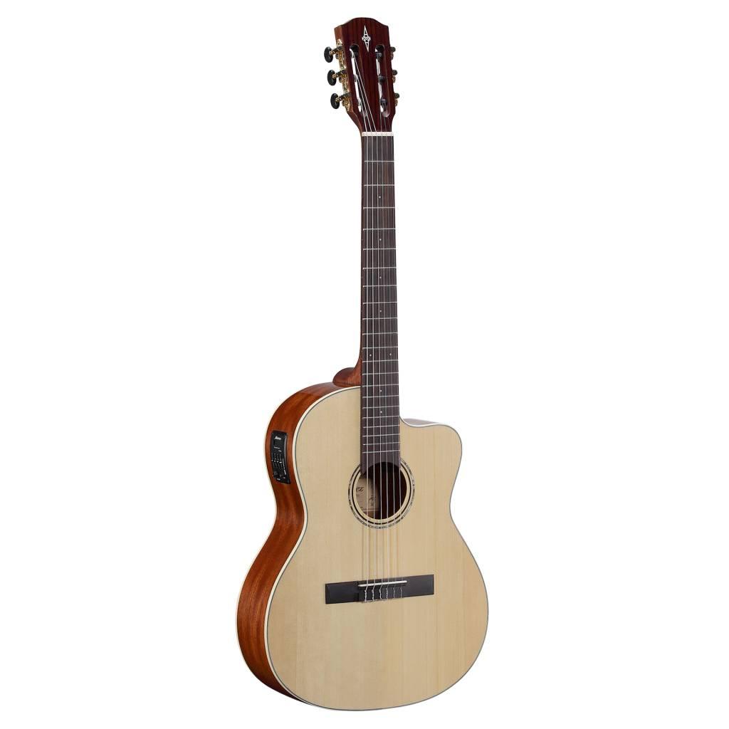 Alvarez Alvarez RC26HCE A/E Classical Hybrid