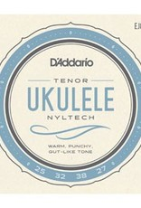 D'addario D'Addario  Nyltech Tenor Uke Set