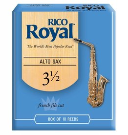 Rico Rico Royal A. Sax 3.5