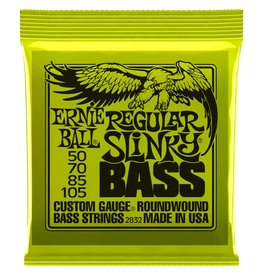 Ernie Ball Ernie Ball Bass Reg Slinky