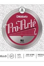 D'addario D'addario Pro arte' Cello string set