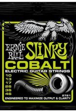 Ernie Ball Ernie Ball Cobalt Reg Slinky