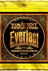 Ernie Ball Ernie Ball Everlast Med