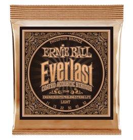 Ernie Ball Ernie Ball Everlast PhBr Lt