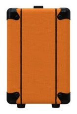 """Orange Orange 1x8"""" Micro Cab"""