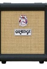 """Orange Orange 1x8"""" Micro Cab Blk"""
