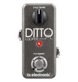 TC Electronic TC Ditto Looper