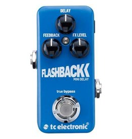 TC Electronic TC Flashback Mini Delay