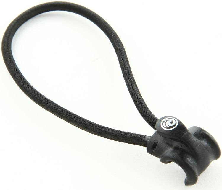 D'addario PW Elastic Cable Ties