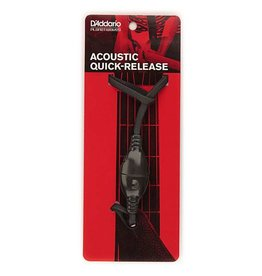 D'Addario PW Acoustic Quick Release