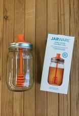 Honey Dipper for jar (Plastic)