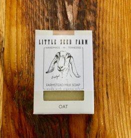 Mini Oat Bar Soap