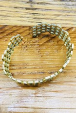 Honey Comb Bracelet