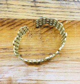 Honey Comb Bracelet