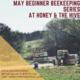May Beginner Beekeeping Class