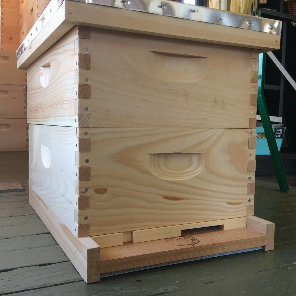 Complete Hive Kits